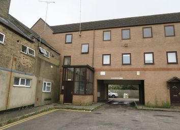 Thumbnail 1 bed flat to rent in Empire Granary, Hitches Street, Ely