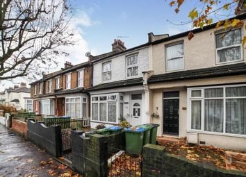 Thumbnail 4 bed terraced house for sale in Mcleod Road, London