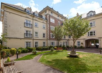 Thumbnail 2 bed property for sale in Hascombe Court, Somerleigh Road, Dorchester, Dorset