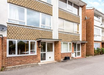 Thumbnail 3 bed terraced house for sale in Mulberry Walk, Elm Grove Place, Salisbury, Wiltshire