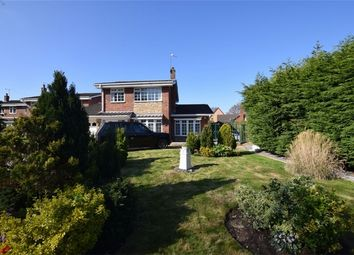 Thumbnail 3 bed detached house for sale in Dibbins Hey, Spital, Merseyside
