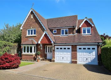 5 bed detached house for sale in Knaphill, Surrey GU21