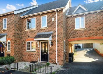 Thumbnail 3 bed terraced house for sale in Imperial Way, Ashford, Kent, .