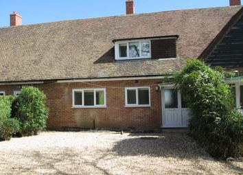 Thumbnail 3 bedroom terraced house to rent in Botmoor Way, Chaddleworth, Newbury