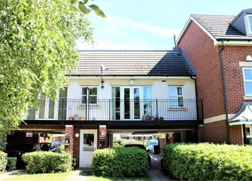 Thumbnail 2 bed flat for sale in London Road, Slough, Berkshire