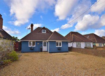 Thumbnail 5 bed detached bungalow for sale in Manor Road, Ash, Aldershot