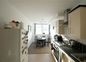 Thumbnail 2 bed flat for sale in Stratton House, Greywell Road, Havant