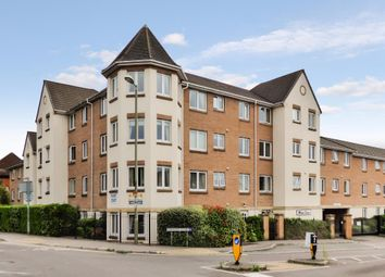 Thumbnail 2 bedroom property for sale in Victoria Road, Farnborough