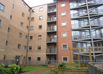 Thumbnail 1 bed flat to rent in Kentmere Drive, Lakeside, Bessacar