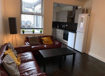 Thumbnail 6 bed terraced house to rent in Quality Student House - Kearsley Rd, Sheffield
