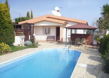 Thumbnail 2 bed detached house for sale in Souni, Limassol, Cyprus