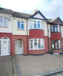 Thumbnail 3 bed terraced house for sale in Priory Road, Gillingham, Kent