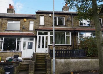 Thumbnail 3 bed terraced house for sale in Claremount Road, Boothtown, Halifax