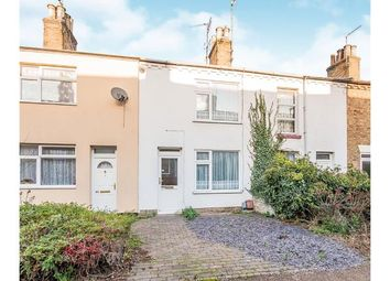 Thumbnail 3 bedroom terraced house for sale in Tower Street, Woodston, Peterborough, Cambridgeshire