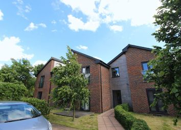 Thumbnail 1 bed flat for sale in Waterloo Road, Southampton