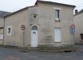 Thumbnail 1 bed villa for sale in Argenton-L'eglise, Poitou-Charentes, 79290, France