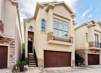Thumbnail 3 bed property for sale in Houston, Texas, 77008, United States Of America