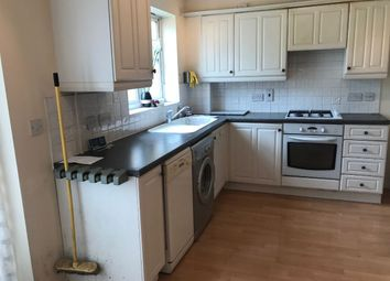 Thumbnail 4 bed terraced house to rent in Newcombe Gardens, Hounslow
