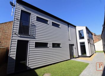 Thumbnail 1 bed semi-detached house for sale in Alexander House, 19-23 Fore Street, Ipswich
