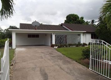 Thumbnail 4 bed detached house for sale in Kingston, Kingston St Andrew, Jamaica