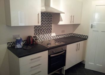 Thumbnail 3 bed flat to rent in Wingrove Avenue, Newcastle Upon Tyne
