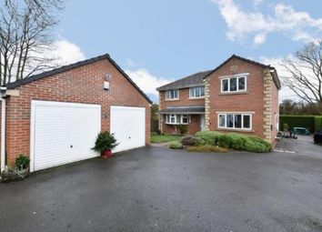 Thumbnail 5 bed detached house for sale in Normandale Road, Great Houghton, Barnsley, South Yorkshire