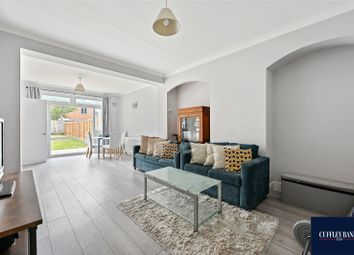 Thumbnail 3 bed terraced house to rent in Bentworth Avenue, London