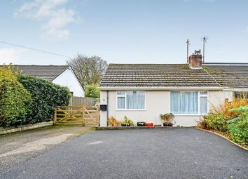 Thumbnail 2 bedroom bungalow for sale in Truro, Cornwall