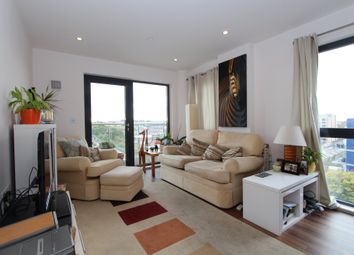 Thumbnail 2 bed flat to rent in Atlip Road, Wembley