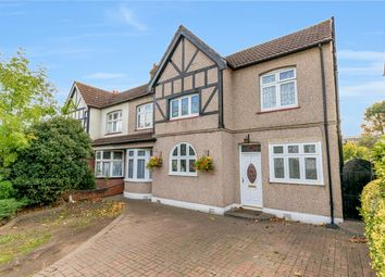 Thumbnail 3 bed semi-detached house for sale in Brandville Gardens, Illford