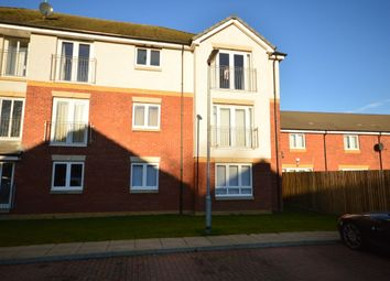 Thumbnail 2 bed flat for sale in D Mcdonald Street, Dunfermline
