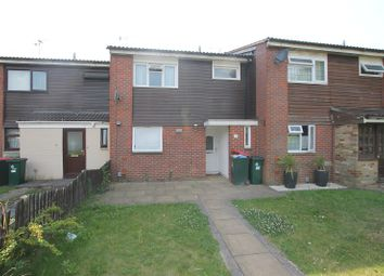 Thumbnail 3 bedroom terraced house to rent in Salvington Road, Crawley, West Sussex.