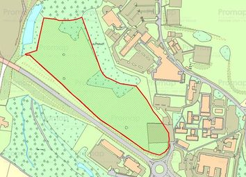 Thumbnail Commercial property for sale in Land At, Wyatts Way, Ripley, Derbyshire