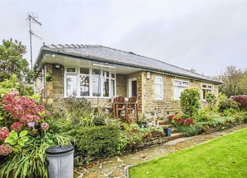 Thumbnail 3 bed detached bungalow for sale in Prospect Road, Rawtenstall, Lancashire