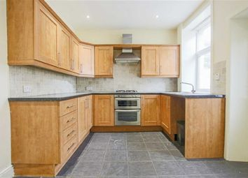 Thumbnail 2 bed end terrace house for sale in Sun Street, Nelson, Lancashire