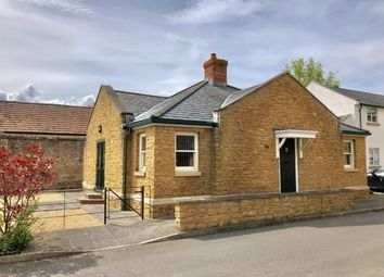 Thumbnail 3 bed bungalow for sale in Long Street, Williton, Taunton