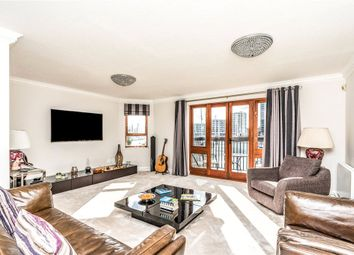 Thumbnail 3 bed terraced house for sale in Calshot Court, Channel Way, Ocean Village