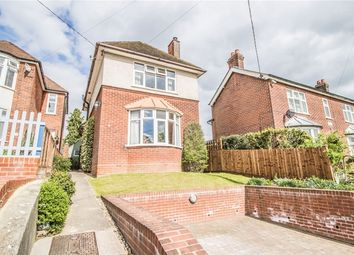 Thumbnail 2 bed detached house for sale in Sloe Hill, Halstead