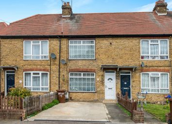 Thumbnail 3 bed terraced house for sale in Brown Street, Rainham, Gillingham