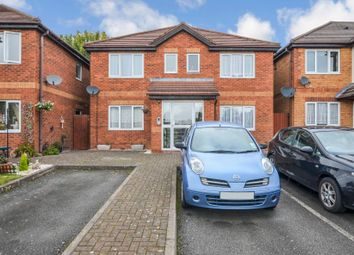 Thumbnail 1 bed flat for sale in Farrier Court, Crome Road, Great Barr