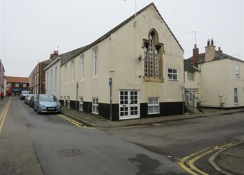Thumbnail 2 bed flat to rent in Victoria Street, Holbeach, Spalding