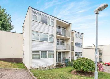 Thumbnail 2 bedroom flat for sale in Warren Road, Dawlish Warren, Devon