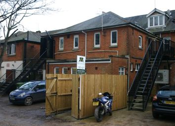 Thumbnail 1 bedroom flat to rent in Portswood Park, Portswood Road, Southampton