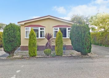 Thumbnail 2 bed detached bungalow for sale in Kingfisher Drive, Beacon Park Home Village, Skegness