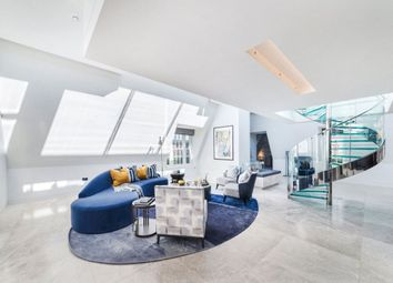 Thumbnail 5 bed penthouse to rent in Carlos Place, Mayfair