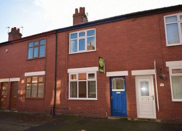 Thumbnail 2 bed terraced house for sale in Stocks Road, Ashton-On-Ribble, Preston