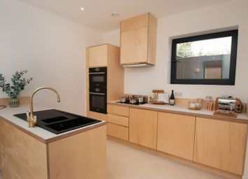 Thumbnail 2 bed flat for sale in Cleveland Road, Chichester