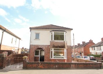 Thumbnail 3 bed detached house to rent in Cauldon Road, Shelton, Stoke-On-Trent
