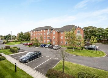 Thumbnail 2 bed flat for sale in Darwin Court, Cambridge Road, Southport, Lancashire