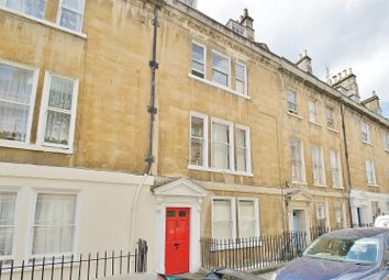 Thumbnail 3 bed maisonette for sale in New King Street, Bath